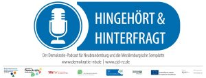 HINGEHÖRT & HINTERFRAGT