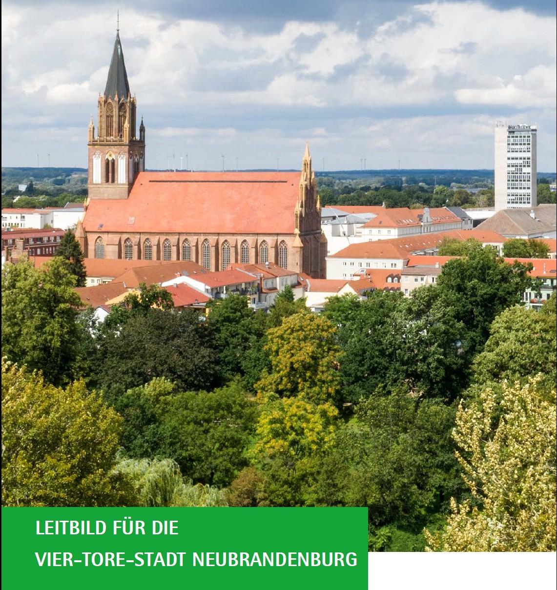 Neubrandenburg bekommt ein Leitbild