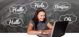 Mehrsprachig aufwachsen – Webinar für Eltern am 17.06.